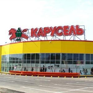 Гипермаркеты Гордеевки