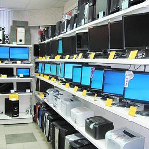 Компьютерные магазины Гордеевки