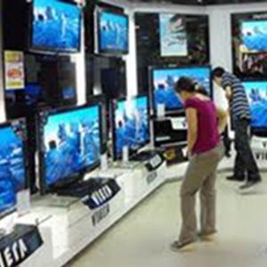 Магазины электроники Гордеевки