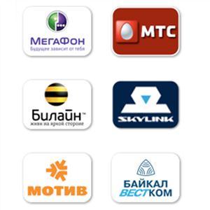 Операторы сотовой связи Гордеевки
