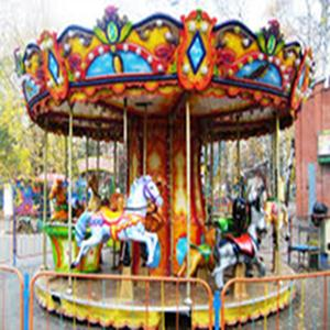 Парки культуры и отдыха Гордеевки