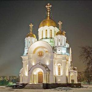 Религиозные учреждения Гордеевки