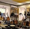 Музыкальные магазины в Гордеевке