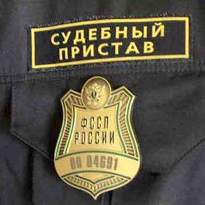 Судебные приставы Гордеевки