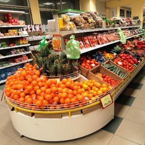 Супермаркеты Гордеевки