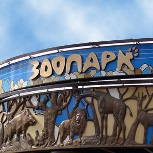 Зоопарки Гордеевки
