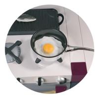 Клуб-ресторан Резиденция - иконка «кухня» в Гордеевке