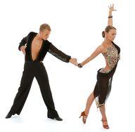 Студия танца Шармель - иконка «танцы» в Гордеевке